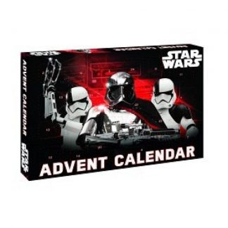 Adventskalender Star Wars