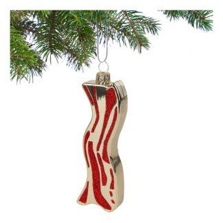 Bacon Julgranskula