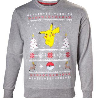 Pokémon Jultröja Pikachu