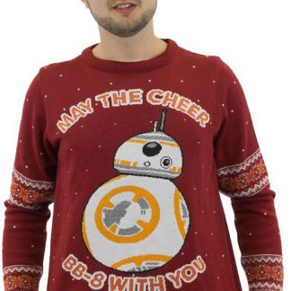 Star Wars Jultröja BB-8