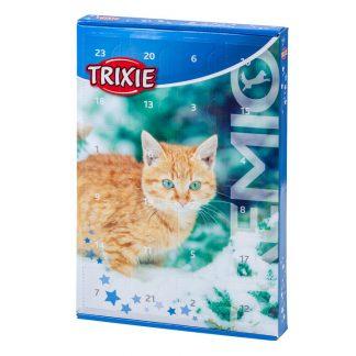Trixie Adventskalender Katt