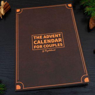 Adventskalender för Par