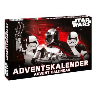 Disney Adventskalender Star Wars