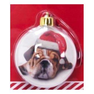 Julgranskula för Bild - 1-pack