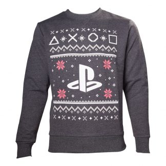 Playstation Jultröja - Medium