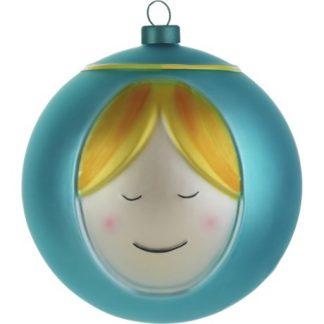 Alessi - Stora julgranskulor, Maria