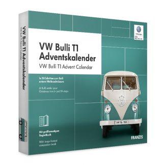 Volkswagen Adventskalender