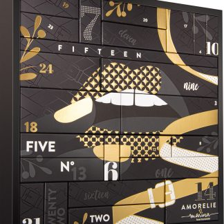 Amorelie: Luxury Adventskalender 2019