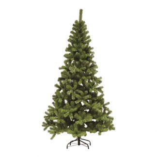 Gran i Plast Grön - 150 cm