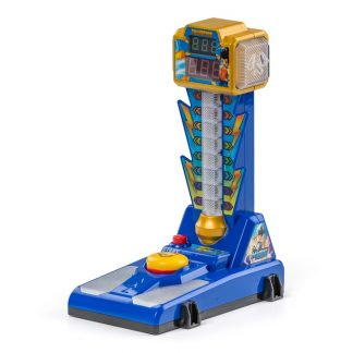 Mini Arcade Games Hammer King