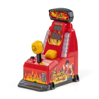 Mini Arcade Games Punch King