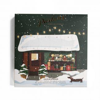 Designtorget Kola i Choklad-kalender