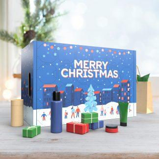 Gör Din Egen Julkalender