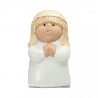 Adventsbarn Lucia, 10,5 cm