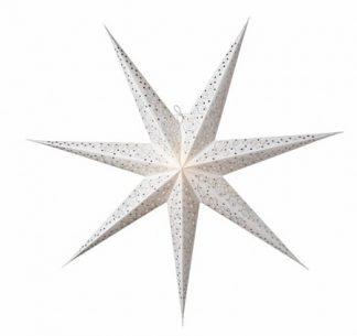Jubilee Julstjärna Vit 80 cm