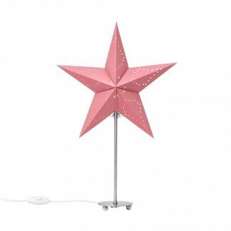 Julstjärna Siri, 35x37cm