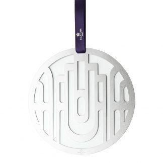 Pynt Empire Silver