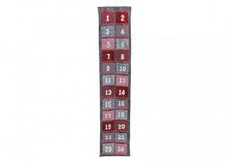 Adventskalender, Paketkalender