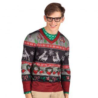 Jultröja Silly Christmas