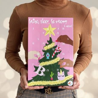 Adventskalender - Be Merry, 2021
