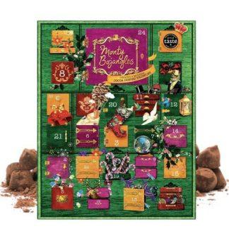 *FÖRBOKNING* Chokladkalender Winter Wonderland