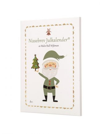 Nissebrev Julkalender
