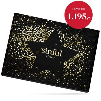Sinful Deluxe Julkalender 2021