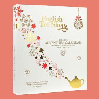 Tekalender - Ekologiskt te, 1 kalender