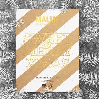 Chokladkalender - Malmö Chokladfabrik, Multi