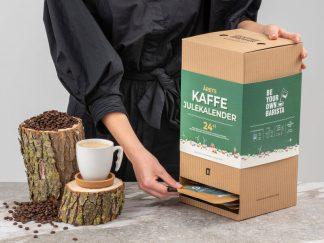 Grower's Cup Kaffekalender
