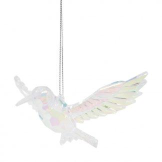 Hängande Ornament Kolibri