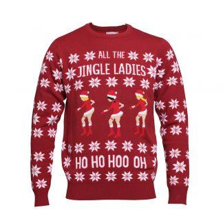 Jingle Ladies